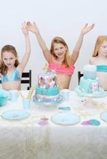 NoordZeemeermin Mermaid Theme party box