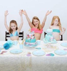 Mermaid theme Party Box