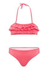 NoordZeemeermin Pinky mermaid bikini