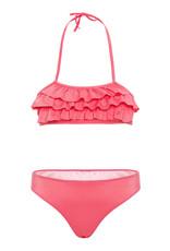 Pinky zeemeermin bikini