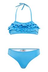 NoordZeemeermin Baby Blue Bikini