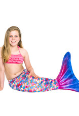 Be Dazzeled mermaid tail