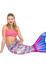 NoordZeemeermin Be Dazzeled mermaid tail