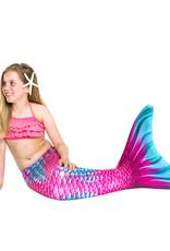Khaleesi mermaid tail