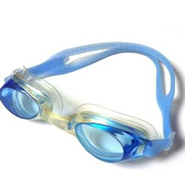 NoordZeemeermin Blue diving mask