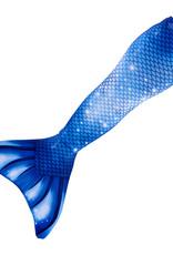 NoordZeemeermin Deep Blue Sea mermaid tail