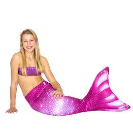 NoordZeemeermin Pink Perfection Mermaid tail