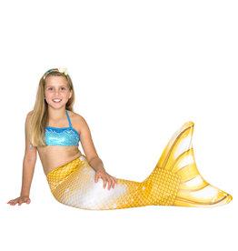 Sea Sunrise Mermaid tail