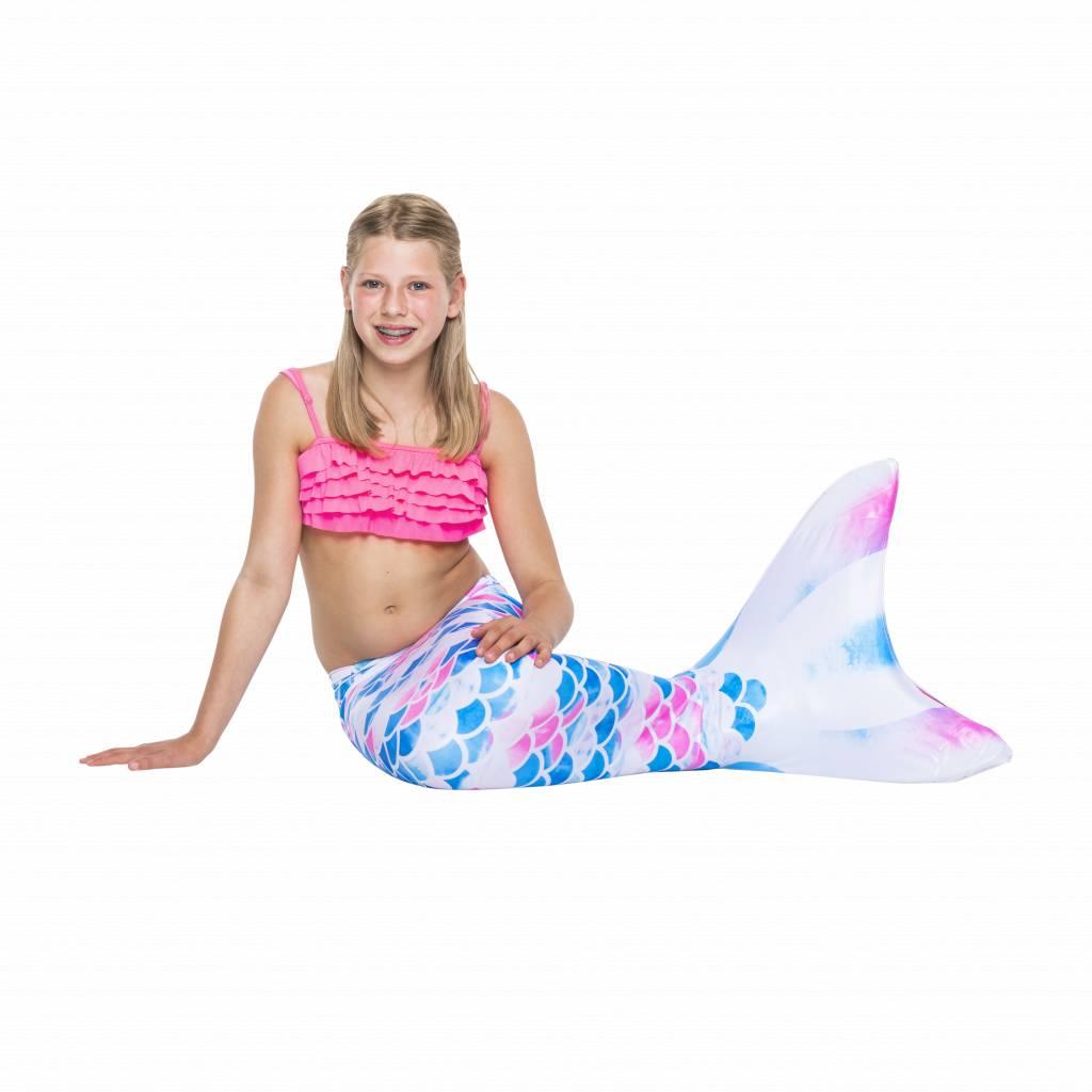 Complete set with Mermaid Tail, Monovin and Bikini