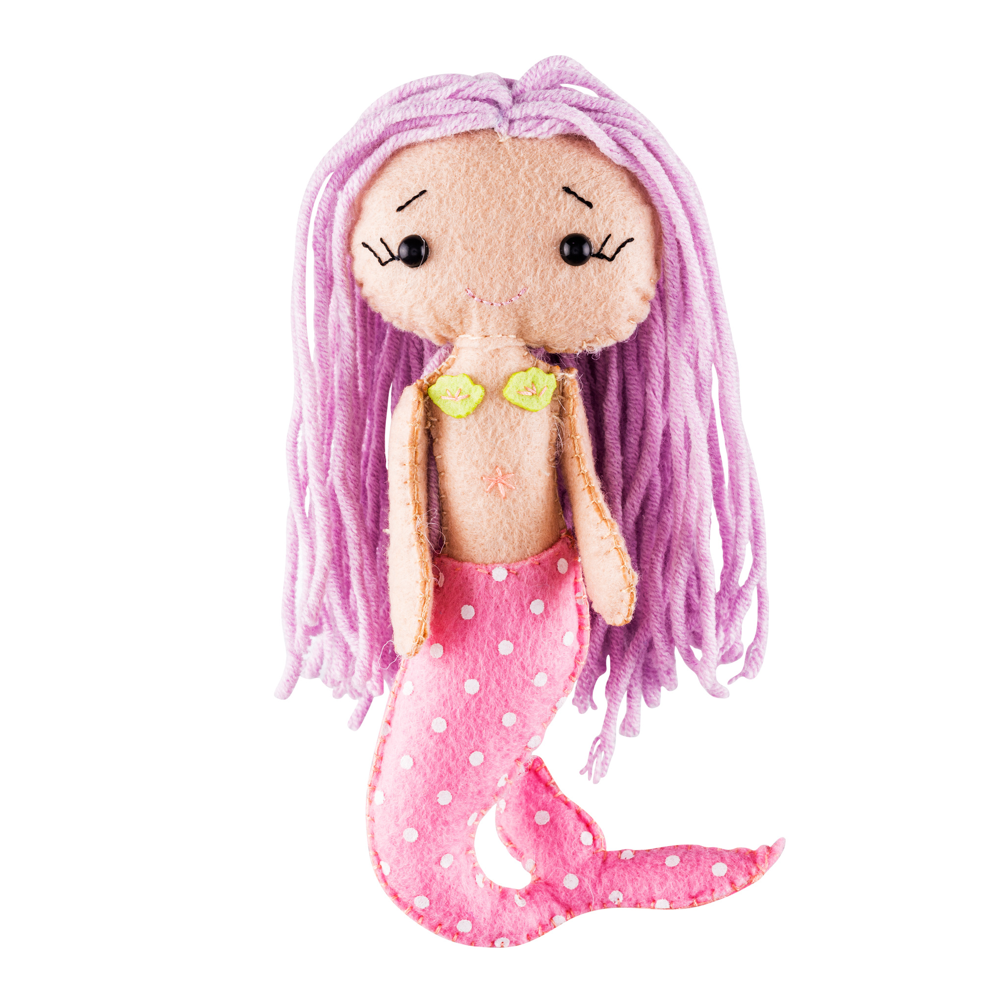 NoordZeemeermin Mermaid lucky dolls