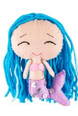 NoordZeemeermin Mermaid lucky dolls