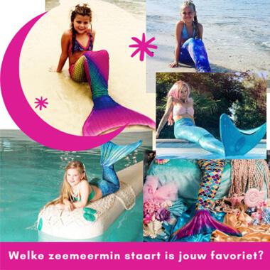 Mermaids lookbook