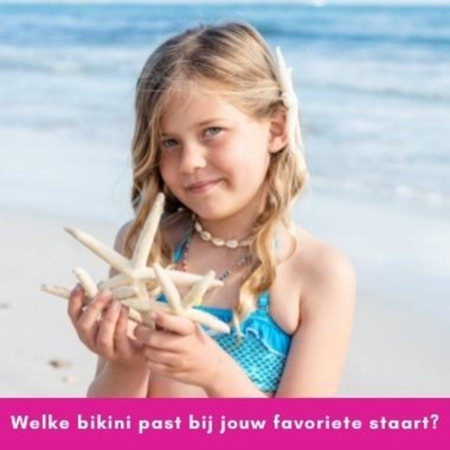 Bikini's voor zeemeerminnen
