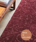 Gedruckte Teppiche