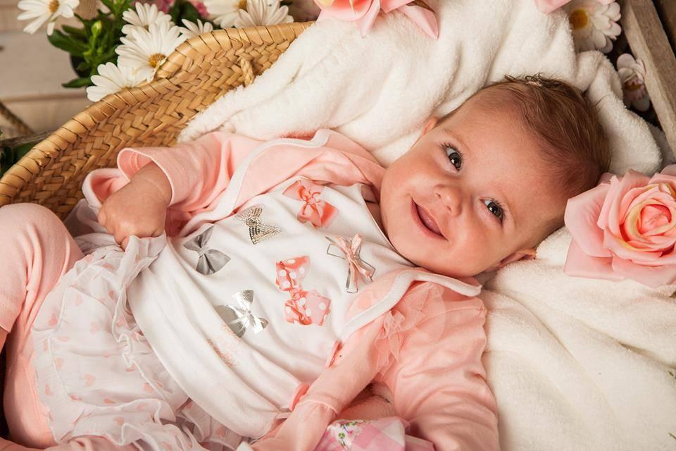 Babykleding Meisje Maat 62.Dirkje Babykleding Zomer 2015 Schattige Babykleertjes