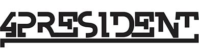 4President logo