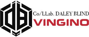 Daley Blind Vingino logo