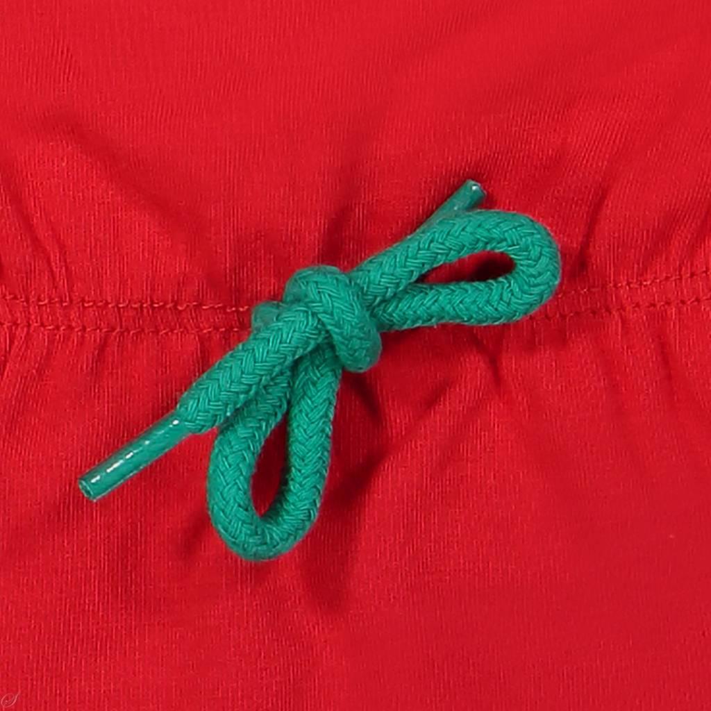 Name It Jurkje Lavoga (true red)  | Name it