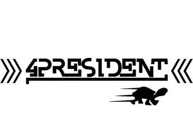 4President