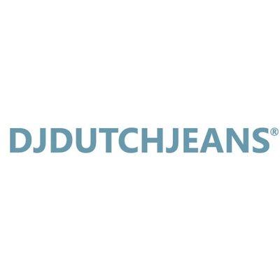 DJ Dutchjeans