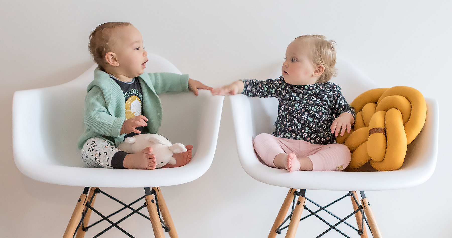 BESS newborn babykleding collectie fall 2018