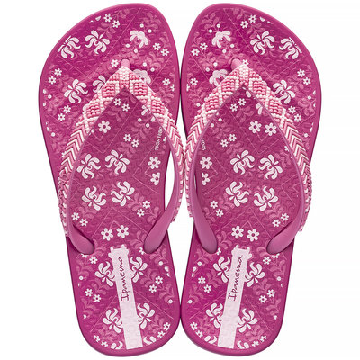 Ipanema Slippers Anatomic Lovely (pink) - IpS19mg