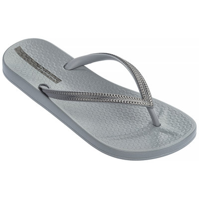 Ipanema Slippers Anatomic Mesh (grey) - IpS19mg