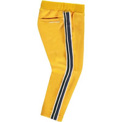 Tumble 'N Dry Joggingbroekje Seger (golden rod) - boy LO - tndW19L2bb