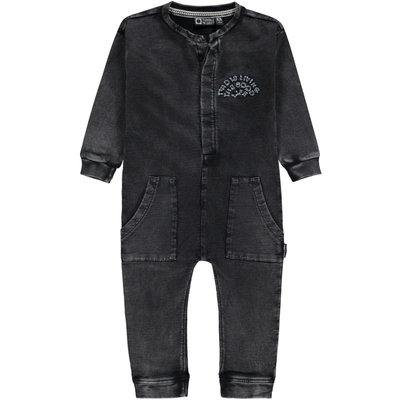 Tumble 'N Dry Jumpsuit Long Stije (anthracite) - boy LO - tndW19L2bb