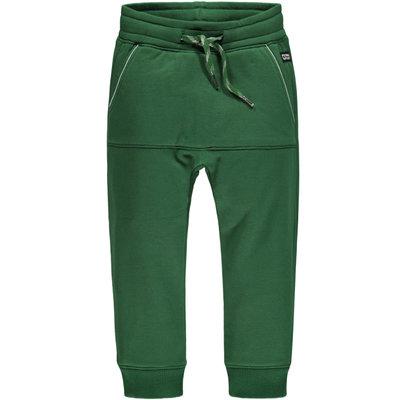 Tumble 'N Dry Joggingbroekje Shivaro (true green) - boy LO - tndW19L2bb