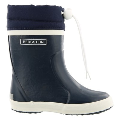 Bergstein Winterlaarzen (dark blue)