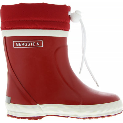 Bergstein Winterlaarzen (red)