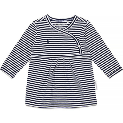 Noppies Jurkje Jazz (navy) - girl NOOS