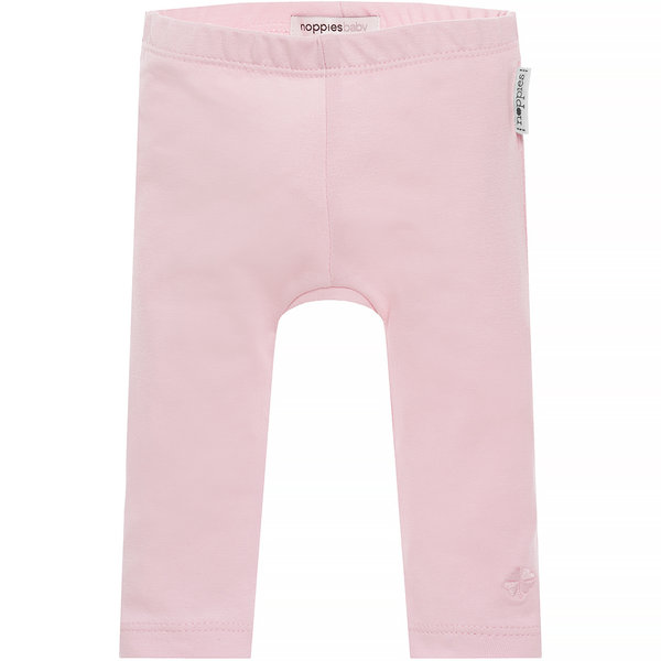 Noppies Legging ankle Angie (light rose) - girl NOOS