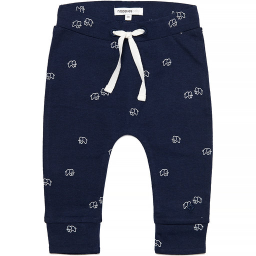 Noppies Broekje comfort Joel (navy)