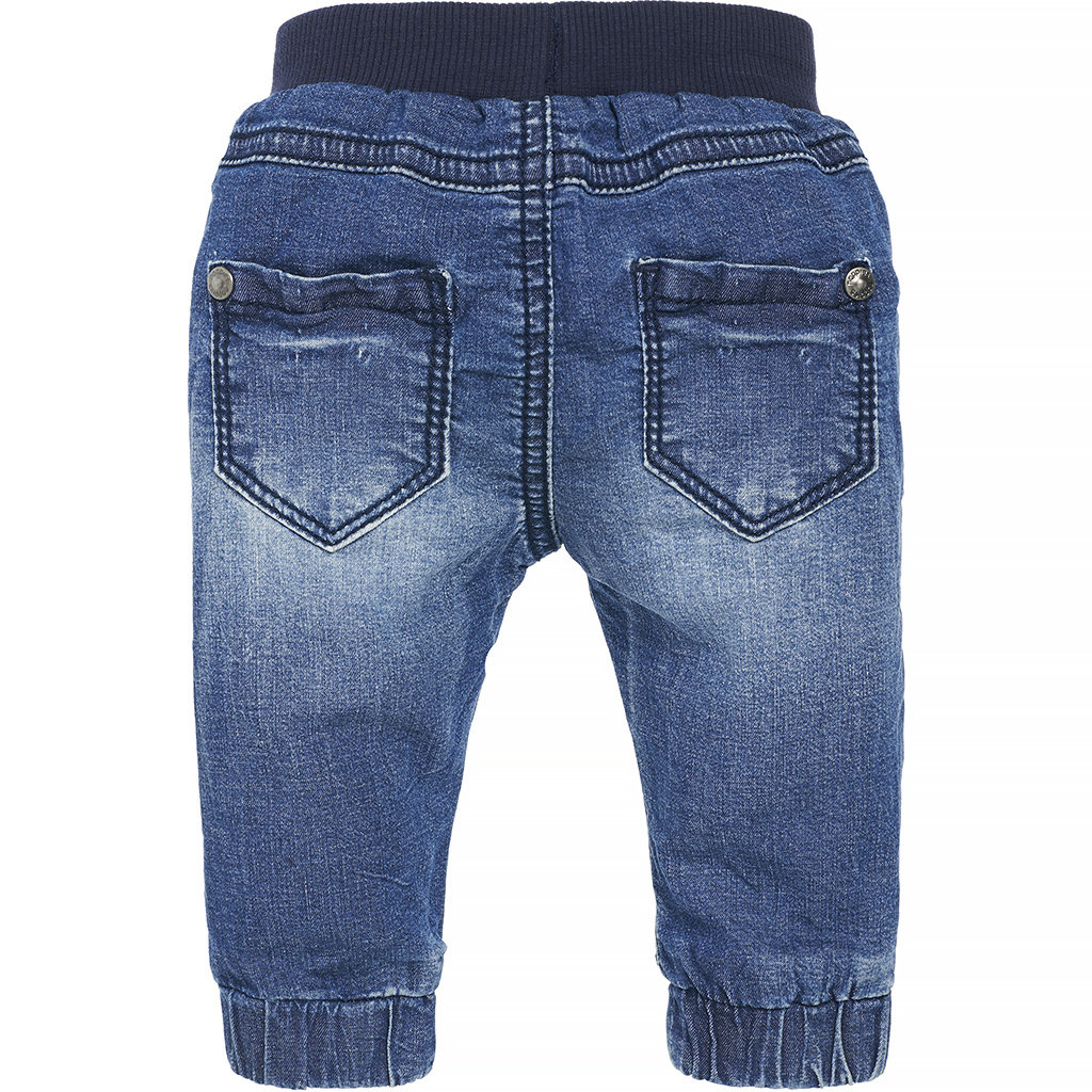 Noppies Jeans comfort (stone wash)