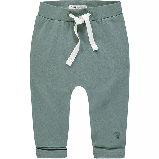 Noppies Broekje comfort Bowie (dark green)