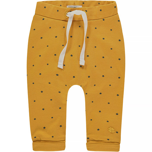 Noppies Broekje comfort Kris (honey yellow)