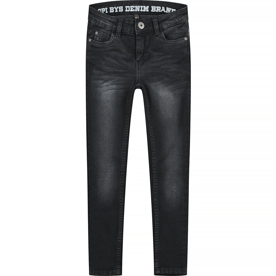 Quapi Jeans Jake (black)