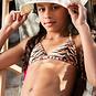 Just Beach Bikini (tiger)