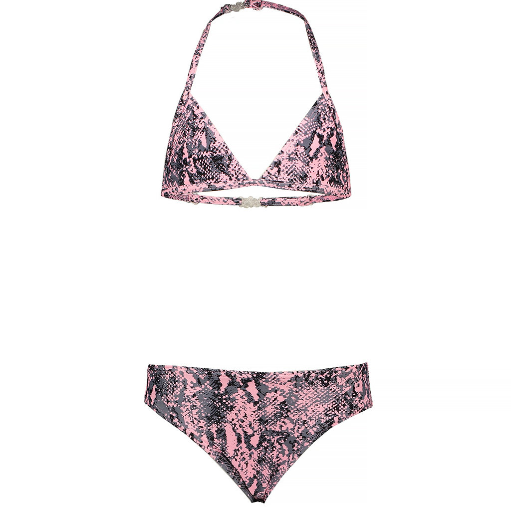 Bikini (snake pink)