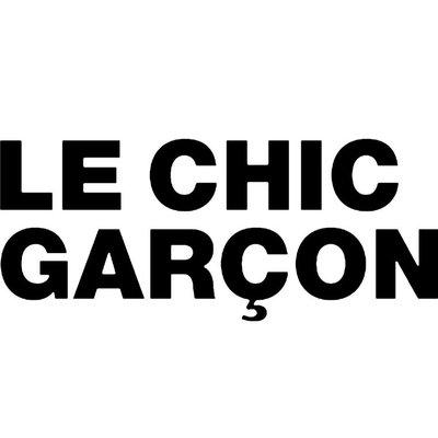 Le Chic Garcon