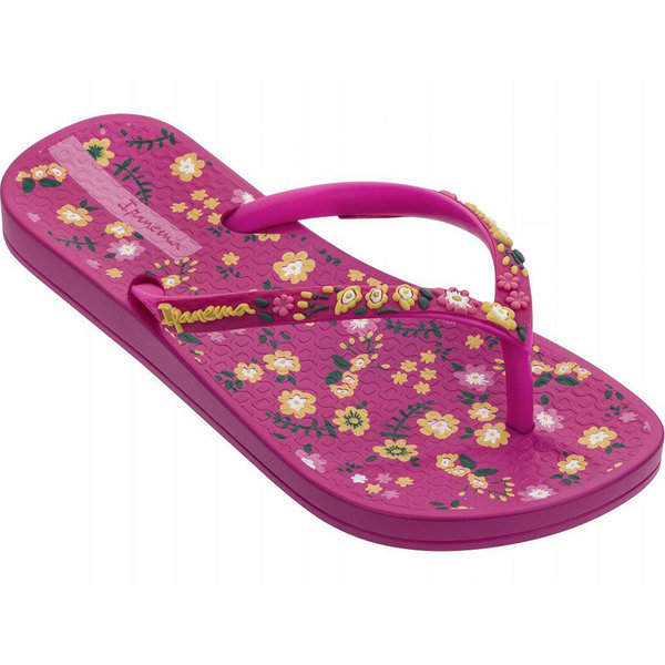 Ipanema Slippers Anatomic Lovely (pink/beige) - girl - IP20g