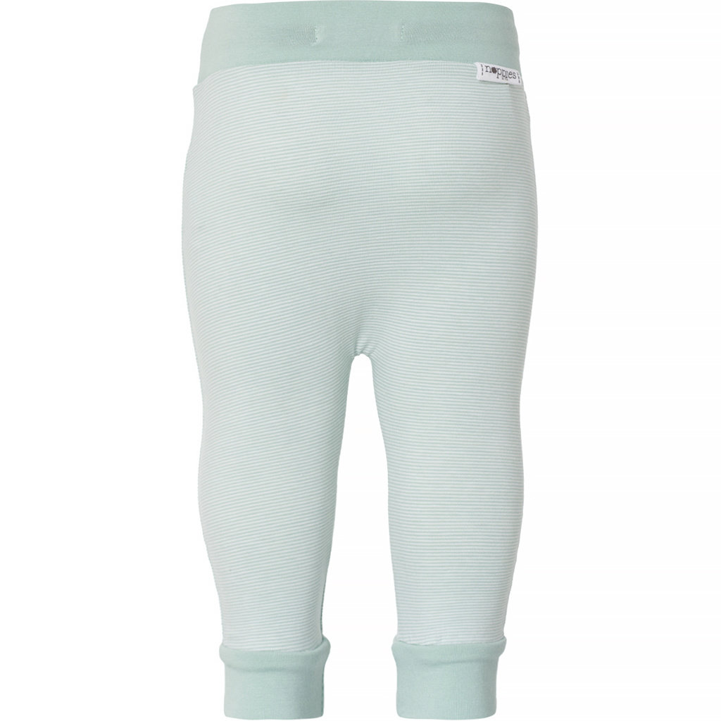 Noppies Broekje loose Lot (grey mint)