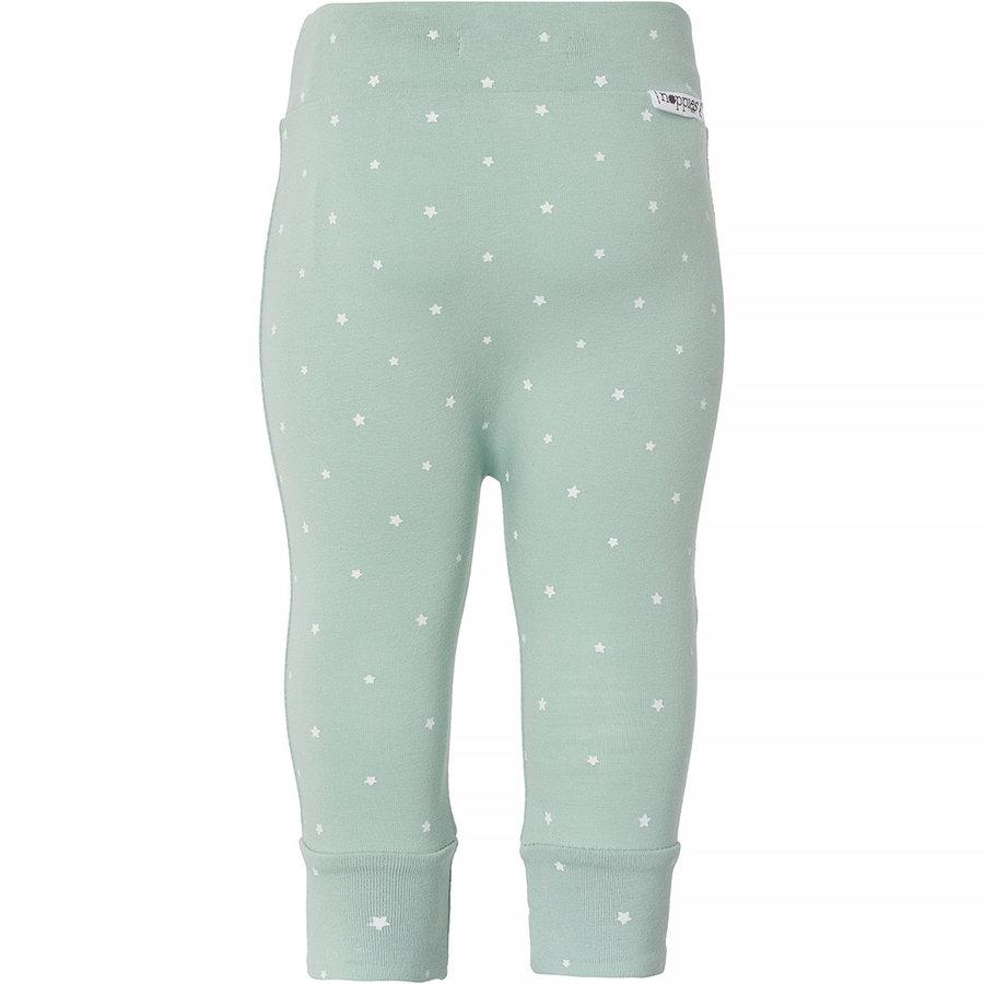 Noppies Broekje comfort Bo (grey mint)