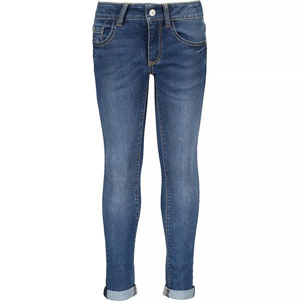 Moodstreet Jeans skinny stretch (dark used)