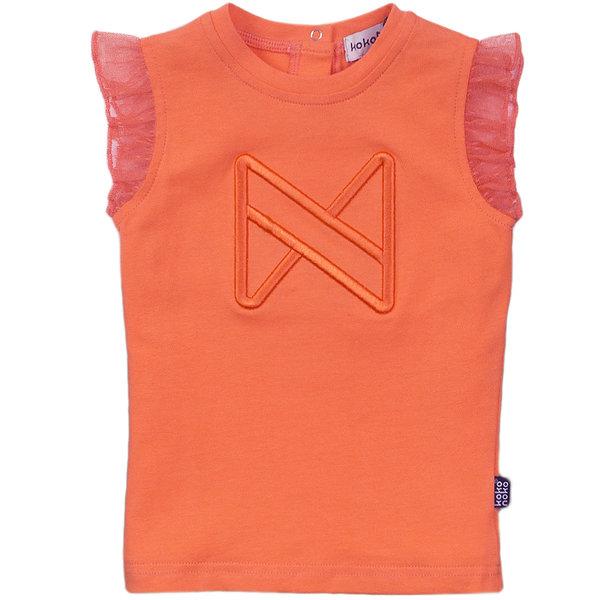 KOKO NOKO T-shirt (orange)