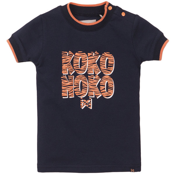 KOKO NOKO T-shirt (navy)