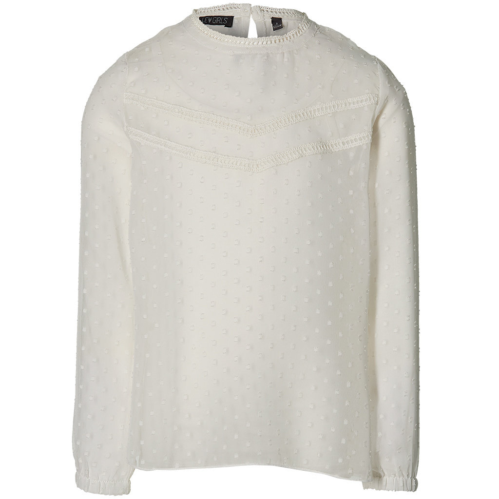 Blouse Marion (off-white)