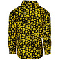 Quapi Blouse knoop Fera (summer yellow daisy)